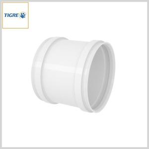 Luva de Correr PVC Esgoto Série Normal