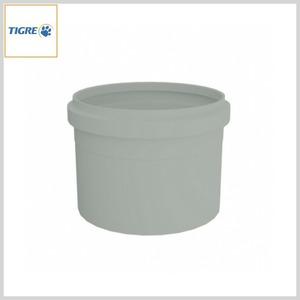 Luva Simples PVC Esgoto Série Reforçada