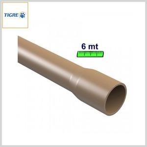 Tubo PVC Água Fria Soldável (Barra 6m)
