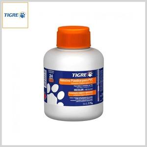 Adesivo Plástico Incolor p/PVC Soldável (175 g)