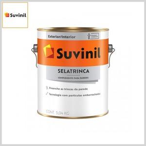 Vedante Acrílico Selatrinca, Galão 3.6lt_5.04kg
