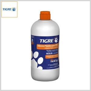Adesivo Plástico Incolor p/PVC Soldável (850 g)
