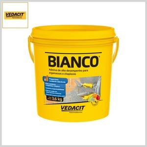 Adesivo de Aderência Bianco, 3.6kg