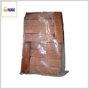 Tijolo de Barro Comum Med. 09x04x19cm (Ensacado)