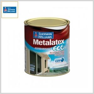Fundo Base Água Metalatex® Eco SuperGalvite Galvanizados, Lata 900ml