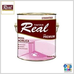 Massa Acrílica Premium, Lata 5.4kg