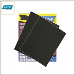 Folha de Lixa Ferro Ref.K246 Metalite p/Metais (Unidade)