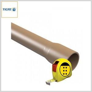 Tubo PVC Água Fria Soldável (Venda por Metro)